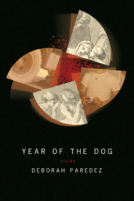 year of the dog cover